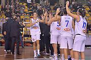 Raffaella Masciadri<br /> EuroBasket Women 2017 Qualifying Round<br /> Italia - Gran Bretagna<br /> Lucca, 19/11/2016<br /> Foto Ciamillo - Castoria