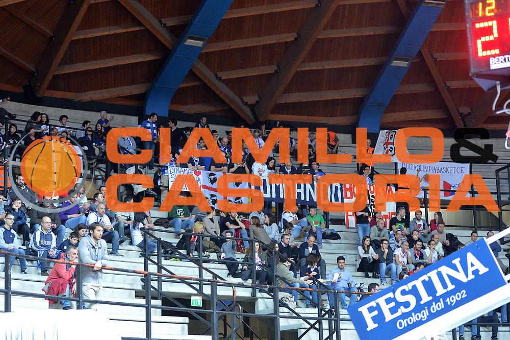 DESCRIZIONE : Final Eight Coppa Italia 2015 Desio Quarti di Finale Banco di Sardegna Sassari vs Grissin Bon Reggio Emilia<br /> GIOCATORE : Pubblico<br /> CATEGORIA :Tiro<br /> SQUADRA : Banco di Sardegna Sassari<br /> EVENTO : Final Eight Coppa Italia 2015 Desio <br /> GARA : Grissin Bon Reggio Emilia vs Dolomiti Energia Trento  <br /> DATA : 20/02/2015 <br /> SPORT : Pallacanestro <br /> AUTORE : Agenzia Ciamillo-Castoria/I.Mancini