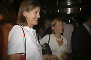 publication party for Bill Buford and his memoir HEAT. Hosted by Marco Pierre White at 'Frankie's. Knightsbridge. 10 July 2006. ONE TIME USE ONLY - DO NOT ARCHIVE  © Copyright Photograph by Dafydd Jones 66 Stockwell Park Rd. London SW9 0DA Tel 020 7733 0108 www.dafjones.com