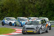 Mini Challenge - Oulton Park - 15 June 2019