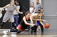 OC Women's Basketball vs Northwestern Oklahoma State University - 12/5/2017