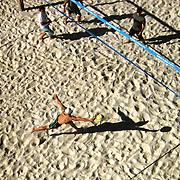 North Shore Beach, St. Petersburg, FL