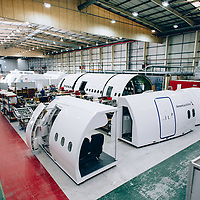 EDM Manchester - Manufacturer of Aircraft training simulators.