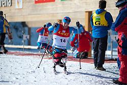 GONCHAROV Ivan, Biathlon Long Distance, Oberried, Germany