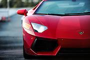 Lamborghini Esperienza, Palm Beach International Raceway: Lamborghini Aventador