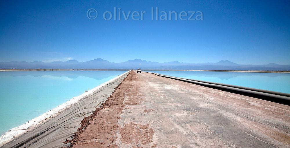 FOTÓGRAFO: Oliver Llaneza ///