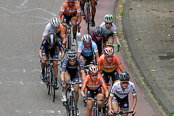 at the 119 km Stage 6 of the Boels Ladies Tour 2016 on 4th September 2016 from Bunde to Valkenburg, Netherlands. (Photo by Sean Robinson/Velofocus).