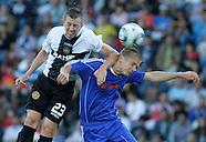 Liga Europa Nacional vs Fh Hafnarfjordur