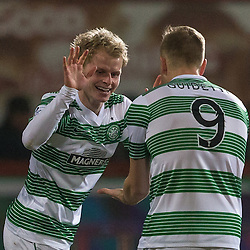 Partick Thistle v Celtic | Scottish  Premiership | 11 February 2015