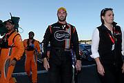 Shane van Gisbergen (Darrell Lea Holden). 2015 Wilson Security Sandown 500. V8 Supercars Championship Round 9. Sandown International Raceway, Victoria. Sunday 13 September 2015. Photo: Clay Cross / photosport.nz