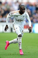Modou Barrow, Swansea City