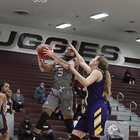 Women's Basketball: Augsburg University Auggies vs. St. Catherine University Wildcats
