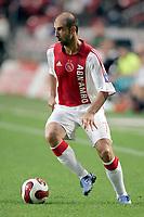 Fotball<br /> Kvalifisering UEFA Champions League<br /> 15.08.2007<br /> Ajax v Slavia Praha<br /> Foto: ProShots/Digitalsport<br /> NORWAY ONLY<br /> <br /> Kennedy - Ajax