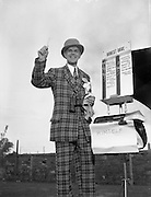 1/10/1952<br /> 10/1/1952<br /> 1 October 1952<br /> <br /> National Cash Register Sales Campaign