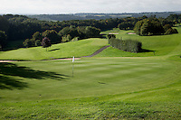 SAINT OMER (France) - AA Saint-Omer Golf Club. Copyright Koen Suyk