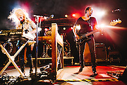 Metric at the Roseland Theater in Portland, OR