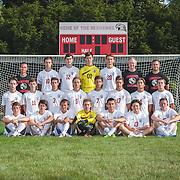 2015 Marist Soccer - Boys