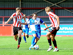 Billy Bodin of Bristol Rovers - Mandatory by-line: Neil Brookman/JMP - 25/07/2015 - SPORT - FOOTBALL - Cheltenham Town,England - Whaddon Road - Cheltenham Town v Bristol Rovers - Pre-Season Friendly