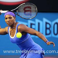 Womens Final 2012