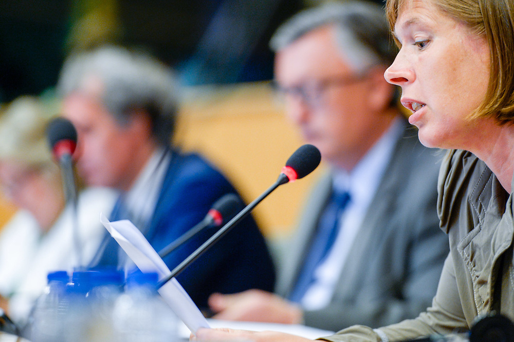 AGRI committee meeting: presentation of 2 specail reports