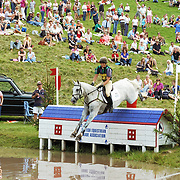 British Festival of Eventing