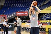 DESCRIZIONE: Berlino EuroBasket 2015 - Allenamento<br /> GIOCATORE:Achille Polonara<br /> CATEGORIA: Allenamento<br /> SQUADRA: Italia Italy<br /> EVENTO:  EuroBasket 2015 <br /> GARA: Berlino EuroBasket 2015 - Allenamento<br /> DATA: 08-09-2015<br /> SPORT: Pallacanestro<br /> AUTORE: Agenzia Ciamillo-Castoria/I.Mancini<br /> GALLERIA: FIP Nazionali 2015<br /> FOTONOTIZIA: Berlino EuroBasket 2015 - Allenamento