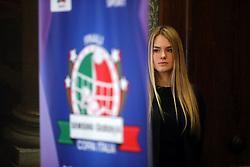 CONFERENZA DI PRESENTAZIONE FINAL FOUR COPPA ITALIA PALLAVOLO FEMMININILE A VERONA<br /> VERONA 25-01-2019<br /> FOTO FILIPPO RUBIN / LVF