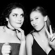Kaipara College Ball 2016 - Photo Booth 2