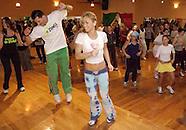 2007 - Zumba Vandalia Grand Opening