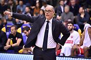 Caja Attilio<br /> FIAT Torino - Openjobmetis Varese<br /> Lega Basket Serie A 2018-2019<br /> Torino 24/03/2019<br /> Foto M.Matta/Ciamillo & Castoria
