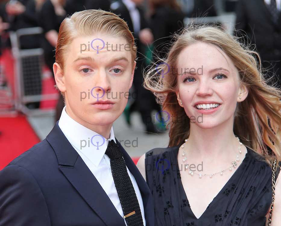 The Olivier Awards 2012 | Celebrity and red carpet pictures