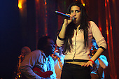 Amy Winehouse dies at 27