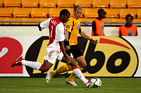 Fotball , 13. september 2006 , Start - Ajax 2-5 , UEFA-cup, <br />
