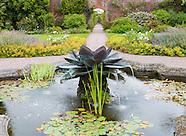 July at Arley Hall and Gardens