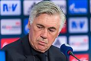 Schalke v Bayern Munich - 20 September 2017