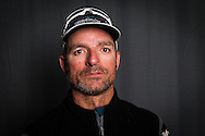 PORTUGAL, Lisbon. 31st May 2012. Volvo Ocean Race, Leg 7 (Miami-Lisbon) finish. Pepe Ribes, Boat Captain, Team Telefonica.