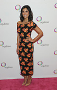 "Actress Diane Guerrero attends P&G Orgullosa's forum ""Nueva Latinas Living Fabulosa"" at The TimesCenter on Wednesday, March 25, 2015,  in New York. The program celebrates the beauty and diversity of modern, Nueva Latinas through real conversations and a forum recognizing Latina trendsetters and their stories of confidence, strength and success. Visit Facebook.com/Orgullosa for more information. (Photo by Diane Bondareff/Invision for P&G Orgullosa/AP Images)"