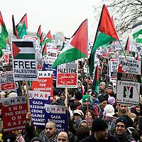 London Jan 10 Protester clashes with police in riot gear outside  the Israeli embassy in Kensington London during a demonstration against Israel's military action in Gaza..The demonstration started  peacefully in Hyde Park lead by Bianca Jagger, Tariq Ali, Brian Eno, George Galloway, Annie Lennox...Please telephone : +44 (0)845 0506211 for usage fees .***Licence Fee's Apply To All Image Use***.IMMEDIATE CONFIRMATION OF USAGE REQUIRED.*Unbylined uses will incur an additional discretionary fee!*.XianPix Pictures  Agency  tel +44 (0) 845 050 6211 e-mail sales@xianpix.com www.xianpix.com