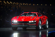 Geneva Motorshow 2013 - VW Group dinner.