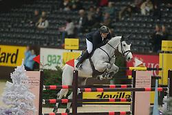 Etter, Daniel, Constanzia<br /> Genf - Rolex Grand Slam<br /> © www.sportfotos-lafrentz.de / Stefan Lafrentz