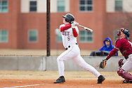 OC Baseball vs Southern Nazarene.February 23, 2008