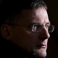 Craig Levein, Scotland's National football team manager