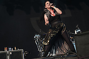 Dessel. Graspop Metal Meeting. Evanescence.