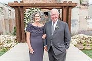 Sam & Brendan's Stunning Elora Mill Wedding