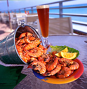 peel and eat shrimp,food photographer,miami,<br />