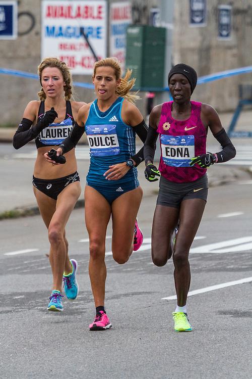 NYC Marathon, Kleppin, Felix, Kiplagat
