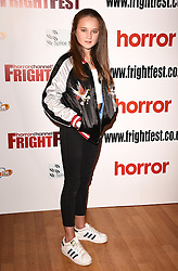 Lets be Evil UK Premiere as part of Channel Four Fright Fest held at Vue Cinema, West 12, Concord Shopping Centre, London on Sunday 28 August 2016