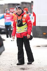 03.01.2015, Langlaufstadion, Obersdorf, GER, FIS Weltcup Langlauf, Tour de Ski, Obersdorf, Damen, Prolog 3,2 km, Einzel, im Bild ALEKSANDER WIERIETIELNY // during the Prologue Ladies 3.2 km Individual Free Cross Country of the FIS Tour de Ski 2015 at the Langlaufstadion in Obersdorf, Germany on 2015/01/03. EXPA Pictures &copy; 2015, PhotoCredit: EXPA/ Newspix/ Tomasz Markowski<br /> <br /> *****ATTENTION - for AUT, SLO, CRO, SRB, BIH, MAZ, TUR, SUI, SWE only*****