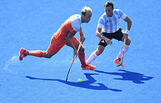 8421 ARG v NED (Pool B)