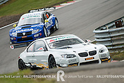 STCC & RallyX 1. afd. 2014 - Ring Knutstorp